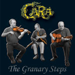 The all new Granary Steps CD